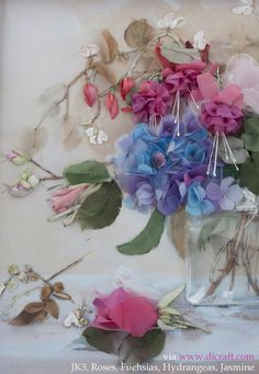 3-JK3-Roses-Fuchsias-Hydrangeas-Jasmine