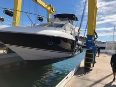 50 ft 2005 Sunseeker Manhattan for sale Best Fishing, Fishing Tips, Sunseeker Yachts, Bayliner Boats, Florida Keys, Virgin Islands, Water Crafts, Luxury Travel, Manhattan