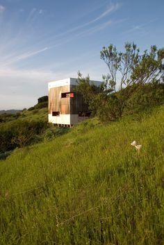 Galería de Casa de Invitados / AATA Arquitectos - 4