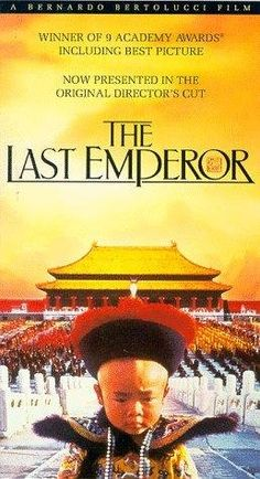 Best Historical Movies Of All Time On Netflix Bernardo Bertolucci, Last Emperor, Most Popular Movies, Period Movies, Academy Awards, All About Time, Cool Pictures, The Originals, Movie Posters