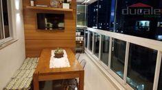 JARDIM CAMBURI - 3 quartos com suíte, todo montado e decorado com projeto de arquitetos