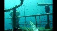 Pesca in apnea - Mattia De Giorgi - ITALIA - pesca sui relitti