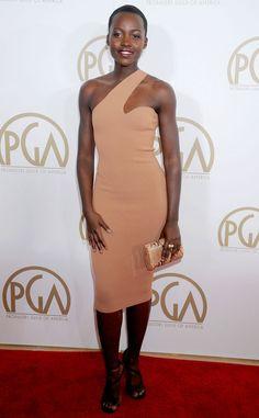 Lupita Nyong'o's Latest Piece of Fashion Perfection