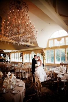 The Best Wedding Venues in CT: Waterview in Monroe CT
