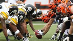 NFL Wildcard Weekend – Pittsburgh Steelers vs. Cincinnati Bengals #NFLcollectionbyjamberry  #jennasbeautyjams