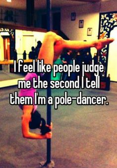 Pole dancers reveal secret confessions that they wish you knew