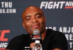 """O EMPENHO: Spider fala de luta no UFC 200 e crava: """"Ninguém c..."""