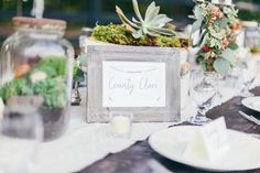 Lauren and Jason's Irish Themed, Eclectic Wedding Reception, Inspired by Nature and Art Deco Vintage.