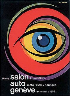 Tokyo motor show 2009 festival posters more for Salon nautique geneve