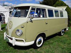 1961 VW Bus | by scott597