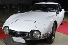 Toyota 2000gt, Life Car, Car Racer, Japanese Cars, Dream Garage, Old Cars, Jdm, Cars Motorcycles, Porsche