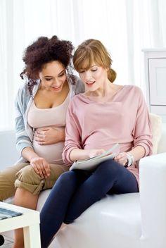 One Couple's Journey Into Parenthood Doula Training, Yoga School, Schools First, Journey, Couples, Romantic Couples, Couple