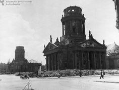 Am Gendarmenmarkt (1947)