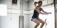 Why you should date a CrossFit girl! (some are pretty spot on, some are ridiculous. fun article all around)