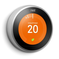 Nest Learning Thermo...