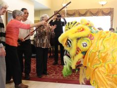 What is Lion Dance? Lion Dance Toronto offers professional lion dance performances for your events such as weddings, birthday parties, corporate functions, Lion Dance, Toronto, Birthday Parties, Green, Anniversary Parties, Birthday Celebrations, Birthdays