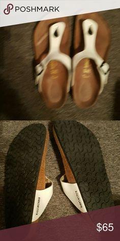 Birkenstocks Sz 41 Birkenstock Shoes Sandals