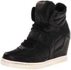 Ash Women's Cool Ter Wedge Sneaker