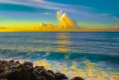 __Martinique, Basse pointe Seascape__ by Alan khenshikai - Photo 133681297 - 500px