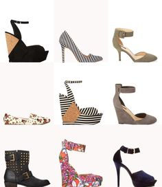Diana's All Shoes http://picvpic.com/collections/742?ref=9MoYrR