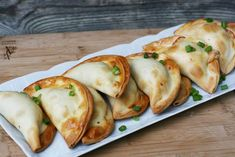 Cheap Recipe Blog » Thanksgiving Leftover Recipes: Turkey Empanadas