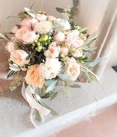 The bride Bouquet