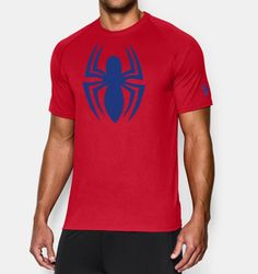 Men's Under Armour® Alter Ego Spider-Man T-Shirt