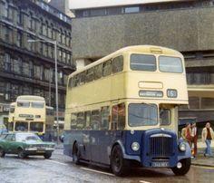 Old Birmingham