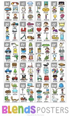 First grade teachers know how important it can be to have visual cues in a classroom full of emergent readers. I created these because I wanted something that was versatile, adaptable, and student-friendly. So I created Phonics Posters! Each of these posters can be printed as full pages, half pages, or quarter pages. You...Read More »