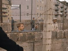 On August the German Democratic Republic (East Germany) began construction of the Berlin Wall. Photography Themes, Photography Camera, Couple Photography, Mason Work, East Germany, Berlin Wall, Wall Maps, European History, Photography Equipment