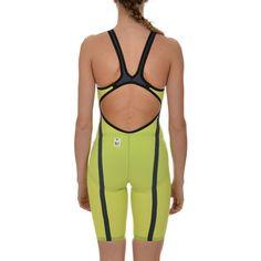 Powerskin Carbon Flex WCE 15 Full Body Short Leg Open Back