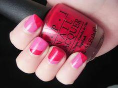 nail art ideas nail art design ,nails ,opi , manicure , nail art designs , pedicure