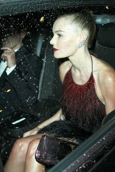 kate bosworth met gala 2012