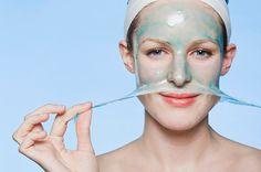 Maschera con un effetto lifting per il viso: il miglior agente anti-invecchiamento