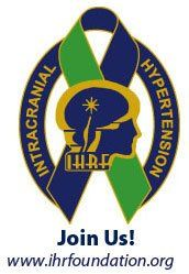 Welcome to the Intracranial Hypertension Research Foundation Chronic Migraines, Chronic Illness, Chronic Pain, Occipital Neuralgia, Intracranial Hypertension, Pseudotumor Cerebri, Rodan And Fields Business, Cerebrospinal Fluid, Rare Disease