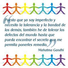 Tolerancia y mejora continua