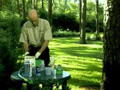 Jerry Baker's Year Round Tree, Shrub & Evergreen Care Fall Final Feeding