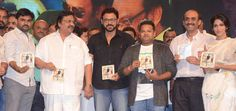 Babu Bangaram Audio Function