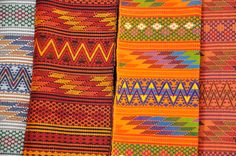 Guatemalan Textiles by Javier Pimentel on 500px