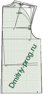 Примеры разработки моделей плащей, пальто-деми на основах рассчитанных в программе Закройщик Fashion Sewing, Sewing Patterns, Molde, Couture, Manualidades, Womens Fashion, Patterns, Patron De Couture, Dress Patterns