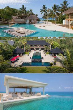 32 Infinity And Beyond Ideas Infinity Pool Bali Villa