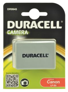 Canon EOS 600D Digital Camera Battery from Duracell - http://www.duracelldirect.co.uk/digital-camera/canon/eos-600d-battery--5qtfqb.html