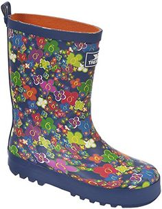 Trespass Keeva, Girls' Rain Boots, Multicolor (Floral Pri... https://www.amazon.co.uk/dp/B0102758KC/ref=cm_sw_r_pi_dp_x_Omw-xb0DTKN6E