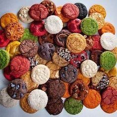#cookies #instalove #cake #teatime #yummy #desserts #cacahete #nuts #foodporn #lemeurice #paris #smarties #chocolate #team #pastry #pastrylove #passion #gourmand