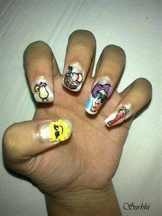 Summer! - Nail Art Gallery by NAILS Magazine