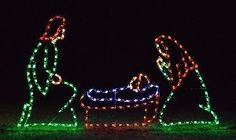 Three wise men christmas lights 3 in set 1303 n outdoor our lighted christmas nativity scenes are of the highest quality we offer two sizes for sale ranging from large outdoor nativity sets to small scenes aloadofball Gallery