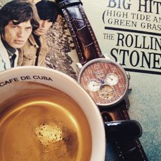 The Rolling Stones in Cuba! Time to sip a Cubita cafe and to slip on your Engelhardt Germany...If it starts me up!!! ⌚☕ #uigwatch #largegermanwatches #bigwatch #engelhardt #engelhardtwatches #rollingstones #cubancafe #cafe #cubita #espresso #germany #watch #watchporn #mickjagger #watchoftheday #mensstyle #mensfashionstyle #menstuff #mensfashion #menstyleguide #montre #montredesign #armbanduhr #uhren #reloj #relojes #orlogi #fashionwatch #cuba #concert www.uigwatch.com
