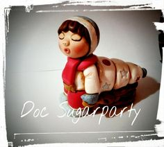 thun christmas topper - Cake by Doc Sugarparty