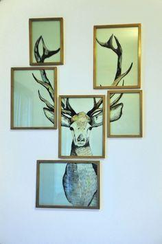 reindeer / Sulamita Cruz