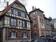 Traditional German Homes